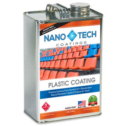 NanoTech Plastic Coating