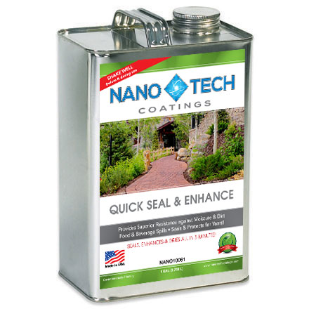 NanoTech Quick Seal & Enhance